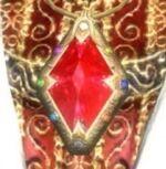 Amulett der Könige.