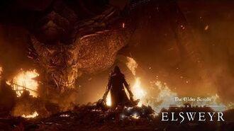 The Elder Scrolls Online Elsweyr – Offizieller cinematischer Trailer zur E3