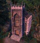 Cadlew-Priorei