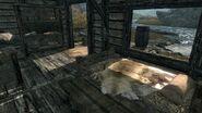 Crabber's Shanty (interior)