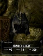 Helm der Klingen