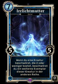 Irrlichtmutter (Legends)