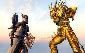 Protagonist Oblivion Elder Scrolls Wiki Fandom