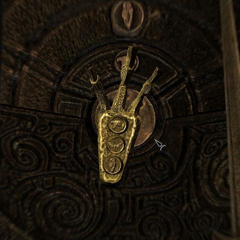 Die Goldene Klaue Elder Scrolls Wiki Fandom Powered By Wikia