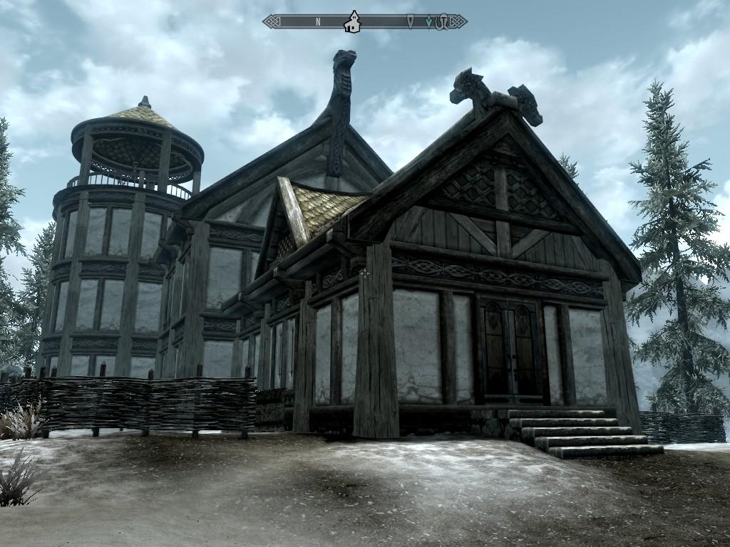 Haus Heljarchen Elder Scrolls Wiki Fandom Powered By Wikia