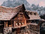 Calixtos Haus der Kuriositäten