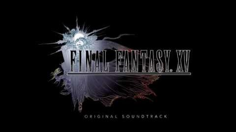 Final Fantasy XV OST - The Hydraean's Wrath