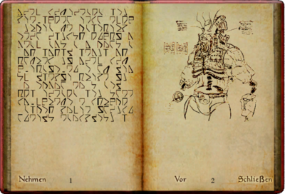 Göttliche Metaphysik S.1+2