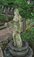 Statue von Mara (Oblivion)