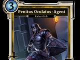 Penitus Oculatus-Agent