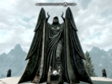 Daedraschreine (Skyrim)
