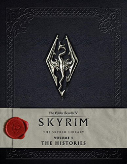Skyrim LibraryI
