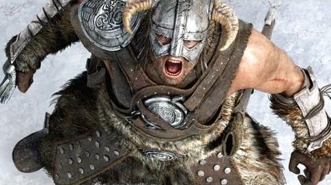 The Elder Scrolls 5 Skyrim - Test Review von GameStar (Gameplay)