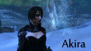 Akira Character (4)
