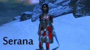 Serana Follower (2)