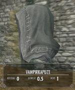 Vampirkapuze