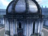 Tempel des Einen