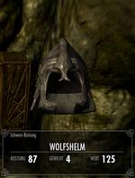 Wolfshelm