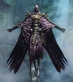 SkyrimDrachenpriester