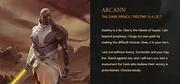 Arcann