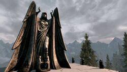 Meridias Schrein (Skyrim)