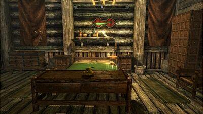 Honigheim Schlafzimmer