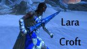 Lara Croft Follower (1)