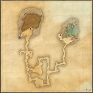 Herrenhaus Karte Höhle Bosse