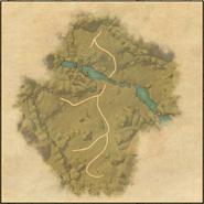 Jagdgründe Karte HG