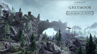 The Elder Scrolls Online Greymoor - Descend into the Dark Heart of Skyrim