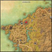 Ashalmawia Map