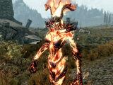 Feuer-Atronach (Skyrim)