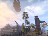Vivecstadt (ESO: Morrowind)