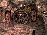 Zuflucht der Dunklen Bruderschaft (Skyrim)