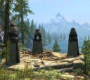 Die Wächtersteine