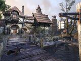 Seyda Neen (ESO: Morrowind)