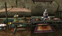 Handel in Gnisis