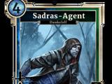 Sadras-Agent