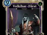 Volkihar-Fürst