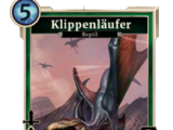 Klippenläufer (Legends)