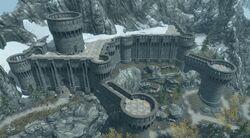 Festung dämmerwacht