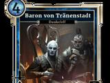 Baron von Tränenstadt