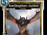 Karthspitze-Geißel