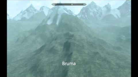 Skyrim Around Tamriel in 6 Minutes-1