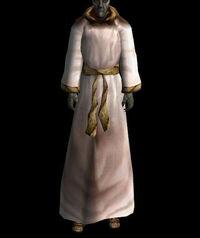Gewöhnliches Gewand (common robe EOT)