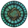 Arkay Stained Glass Circle