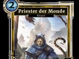 Priester der Monde