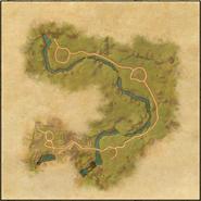 Jagdgründe Karte BB