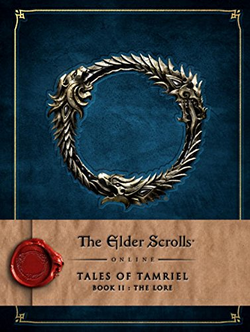 Tales of Tamriel Volume 2