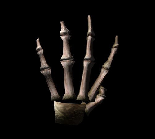Skeletthand | Elder Scrolls Wiki | FANDOM powered by Wikia